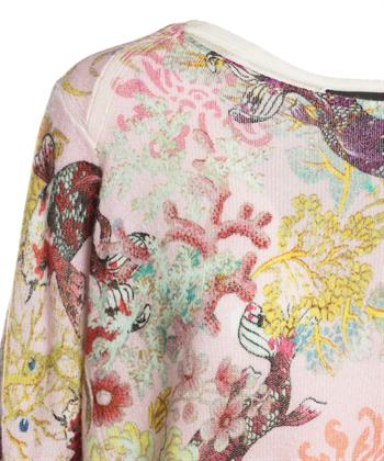 Princess trui met cashmere
