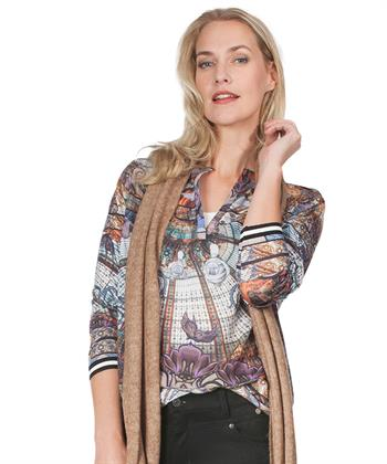 Renaissance blouse Dividere
