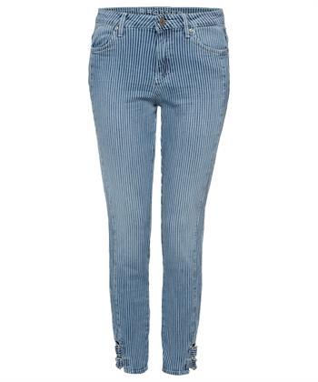Rosner Antonia gestreepte jeans