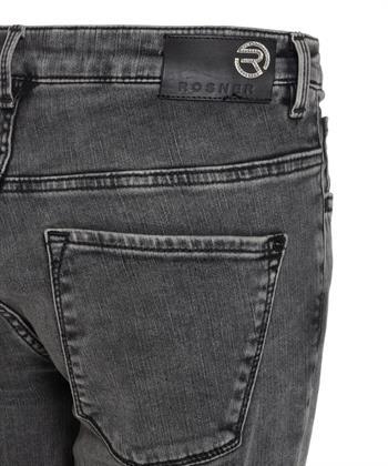 Rosner Antonia greywash jeans