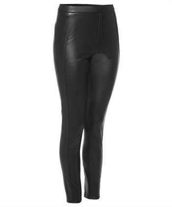 Rosner Antonia legging vegan leather