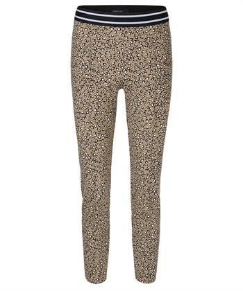 SCUBA ALLOVER ANIMALPRINT MINI