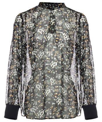 Summum blouse bloemenprint