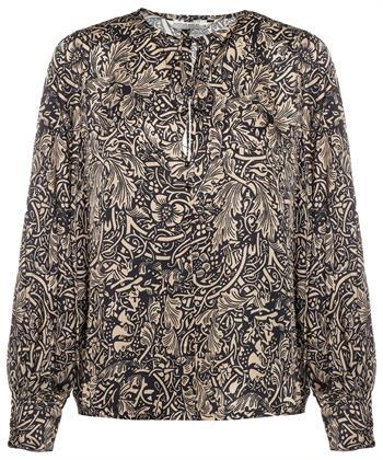 Summum blouse bloemenprint