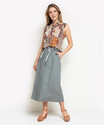 Summum blouse paisleyprint
