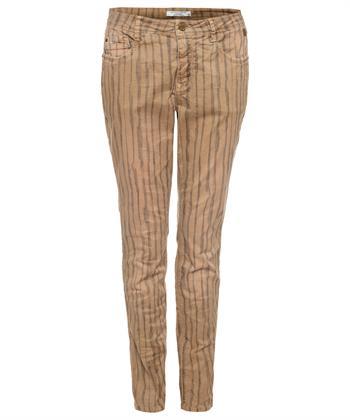 Summum broek 'stripe'