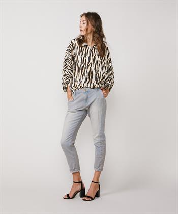 Summum loose fit jeans