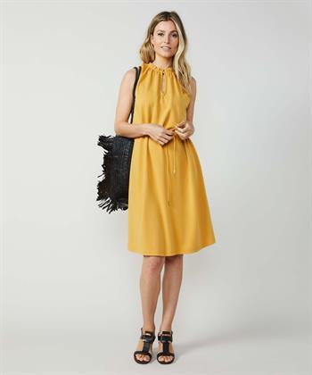 Summum mouwloze jurk