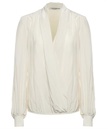 Summum overslag blouse