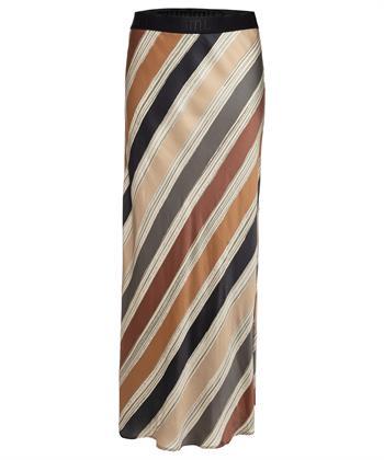 Summum rok diagonale lijnen