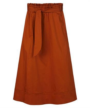 Summum rok met striksluiting