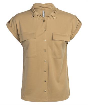 Summum safari-shirt