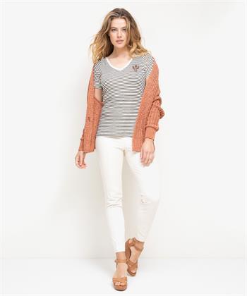 Summum shirt streepjes