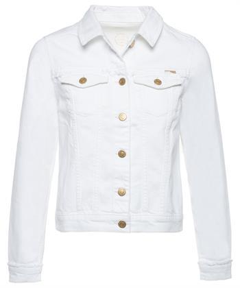Summum wit jeansjasje