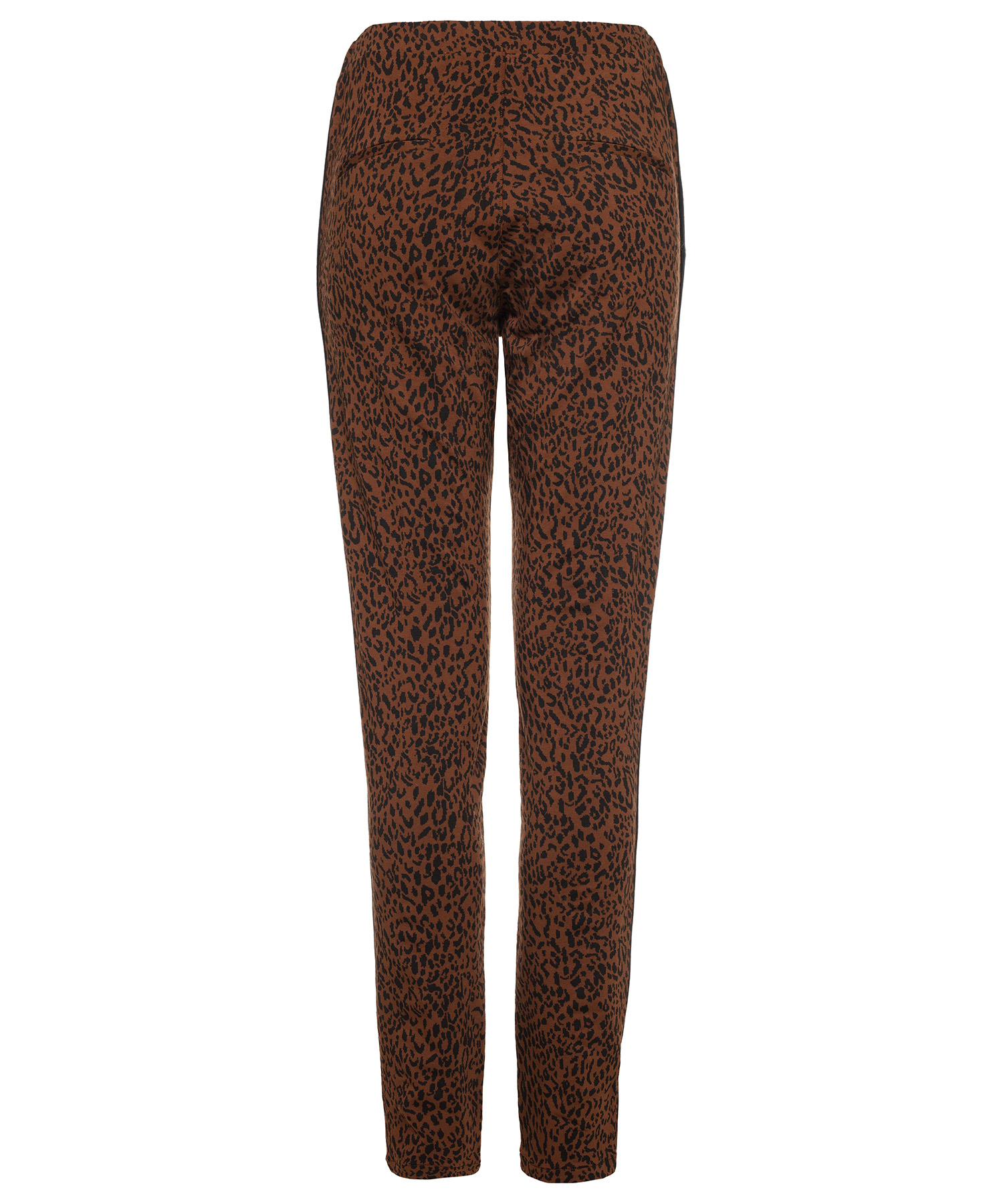 SWEAT PANT ALLOVER MIN. ANIMAL PRINT