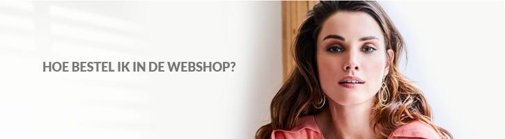 Uw eerste webshop bestelling?