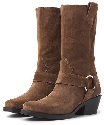 Via Vai cowboy hoge laarzen
